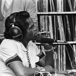 james brown radio