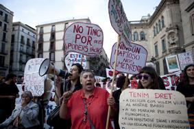 Un nou pla urbanístic a la Barceloneta: cap pla sense els veïns, cap veí fora del barri