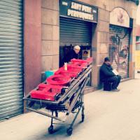 Sant Pere Més Baix: reforma d'un carrer, reforma d'un barri