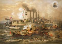 Cuba 1898: de la euforia patriotera al desastre