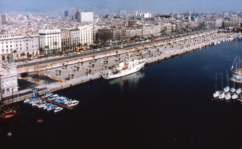 port vell 1
